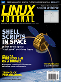 Linux Journal 132
